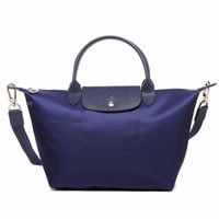 Longchamp Le Pliage Neo Small - Navy