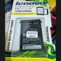 Baterai Original Lenovo A316i A369i BL203