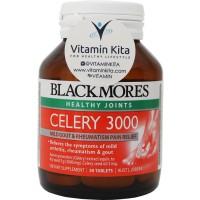 BLACKMORES - CELERY 3000 (50 TAB)