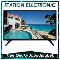LG 32LJ500D LED TV 32 Inch [2017series/DVB-T2/DolbyAudio/USB]