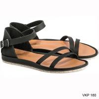 VKP 160   Sandal Wanita Cocok untuk Lebaran Branded Everflow 36-40