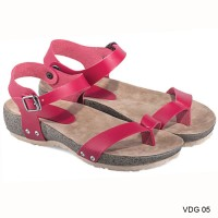 VDG 05   Sandal Wanita Cocok untuk Lebaran Branded Everflow 36-40.