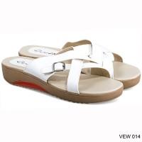 VEW 014   Sandal Wanita Cocok untuk Lebaran Branded Everflow 36-40