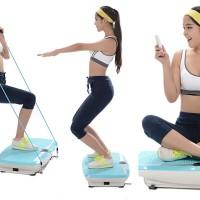 PREMIUM QUALITY Alat Getar Fitness Crazy Fit pelangsing like jaco bfit