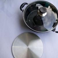 Cetakan Bolu Baking Pan Teflon Anti Lengket Murah Bagus Berkualitas