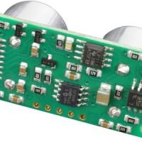 Devantech SRF04 Ultrasonic Range Finder Sensor Jarak Robotik