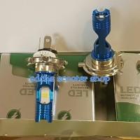 Lampu Head Lamp Led Vespa Lx/s/lxv/primavera/sprint/gts