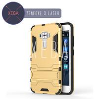 Jual Asus Zenfone 3 Laser ZC551KL | Iron Robot ironman Neo Hybrid Hard Case Murah