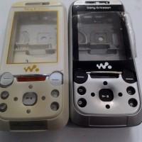 harga Casing Sony Ericson W850 Tokopedia.com