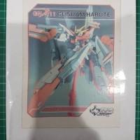 Model Legend HG High Grade 1/144 Gundam Harute Resin Conversion Kit