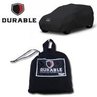 "BMW Seri 5 GT 'DURABLE Premium"" Tutup Mobil / Car Body Cover Black"