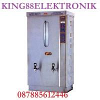 KSQ9 Electric Water Boiler Mesin Pemanas Air Listrik Atau Electric
