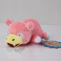 079 Boneka Slowpoke 33cm Boneka Slowbro Boneka Pokemon