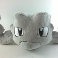 074 Boneka Geodude 33cm Boneka Pokemon