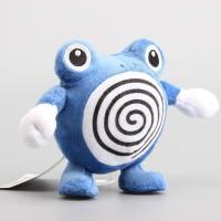 061 Boneka Poliwhirl 30cm Boneka Poliwhirl Boneka Pokemon