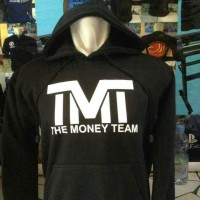 sweater/hoodie THE MONEY TEAM