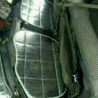 Peredam anti panas jok DAIHATSU Luxio type X