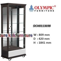 DCH0113698 Olympic Lemari Hias LONDON