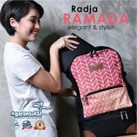 Cooler Thermal Bag GabaG Radja Ramada Ransel Backpack