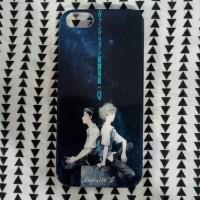 Case Custom IPhone 5 / 5s - Gambar Case BEBAS bisa pakai foto sendiri