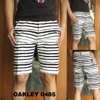 Celana Pendek Pria Oakley 0485 (celana Pria Murah)