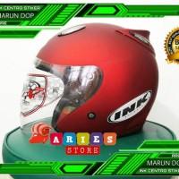 Helm BEST Model INK CENTRO STIKER Bkn KYT/BOGO/NHK/BMC/MDS
