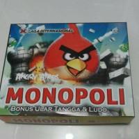 Jual Mainan Monopoli/Mainan Ular Tangga Murah