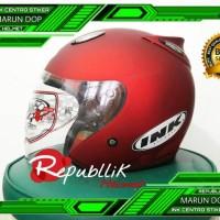 Helm BEST Model INK CENTRO STIKER Bkn KYT/BOGO/BMC/NHK