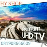 LED TV SAMSUNG 65 MU-8000 SERIES CLASS 4/K-UHD SMART TV FLAT HDR PRO.