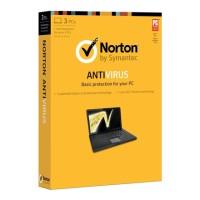 Original Norton Antivirus 1Tahun 3PC