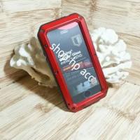 Jual Case Cover Lunatik Taktik Extream Iphone 5/5s PUTIH LIMITED EDITION Murah