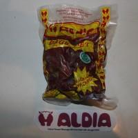 Se'i sapi ( daging asap ) daging sei khas Kupang NTT