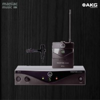 AKG Perception 45 Presenter Set (Wireless System, MC, Talkshow)