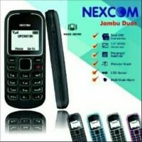 HP NEXCOM NC JAMBU DUOS DUAL SIM 1.4
