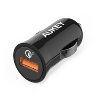 AUKEY Car Charger With Quick Charge 3.0 CC - T10