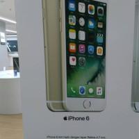 iphone 6 32gb gold garansi ibox 1 tahun limited