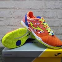 Sepatu Joma Superflex 708 Orange | Sepatu Futsal Original