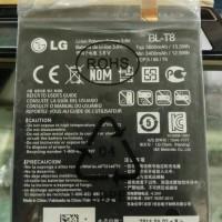Baterai Batre LG G Flex D955 D958 F340L F340S BL-T8 D959