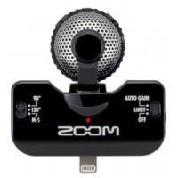 Zoom iQ5 Professional Stereo Recorder