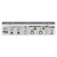 Behringer MIX800 MiniMIX Karaoke Machine