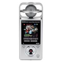 Zoom Q2HD Handy Video Recorder Plus Accessories