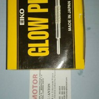 glow plug # busi pemanas ford ranger # everest # mazda bt 50 2.5 TDI