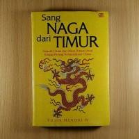 Buku Sang Naga dari Timur - Yusin Hendri W