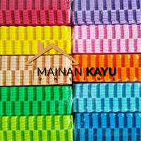 Evamat - Polos / Matras / Tikar / Karpet / Puzzle Alas Lantai Evamat