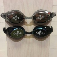 NeeShopImport - Ogival - Adult Swimming Googles