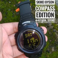 skmei byson 1068 compass edition, ( casio dg1231 world time 1231)