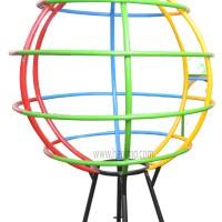 Bola Dunia / Mainan anak Outdoor