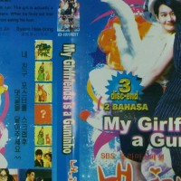 drama korea mygirlfriend is a gumiho