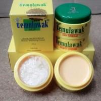 Jual Paket Cream Temulawak Impor Cream Emboss (Day+Night) + Sabun Temulawak Murah