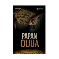Papan Ouija by Melinda Buku Novel
